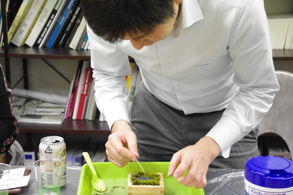 【満員御礼】WS info:ヨナチュラル@東京・代々木公園(2015.3.10)