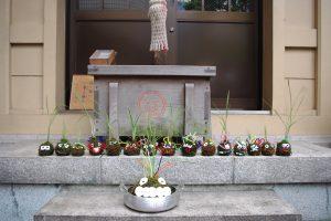WS info:第4回ろっぽんぎで御田植祭@六本木・朝日神社(5/21)